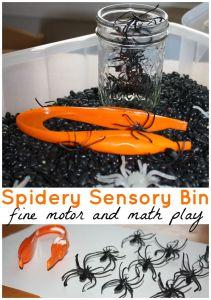 sensory 1
