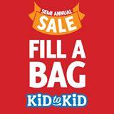 fill a bag